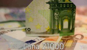 Låna 21000