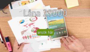 Låna 29000