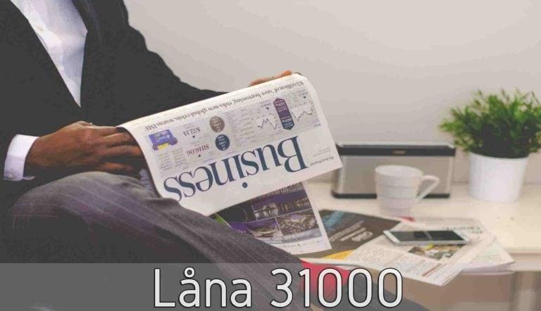 Låna 31000