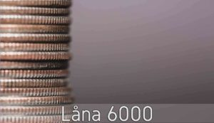 Låna 6000