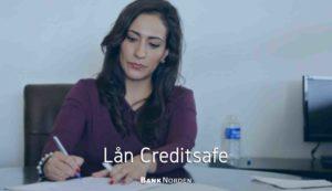 Lån Creditsafe