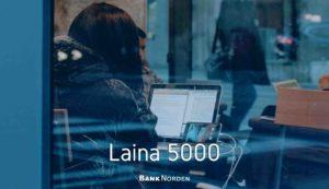 Laina 5000