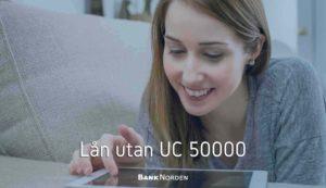 Lån utan UC 50000