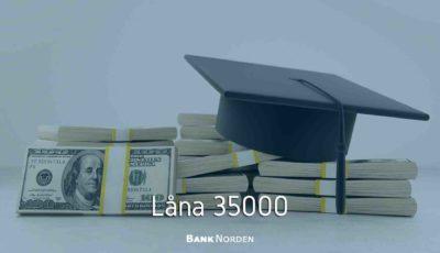 Låna 35000