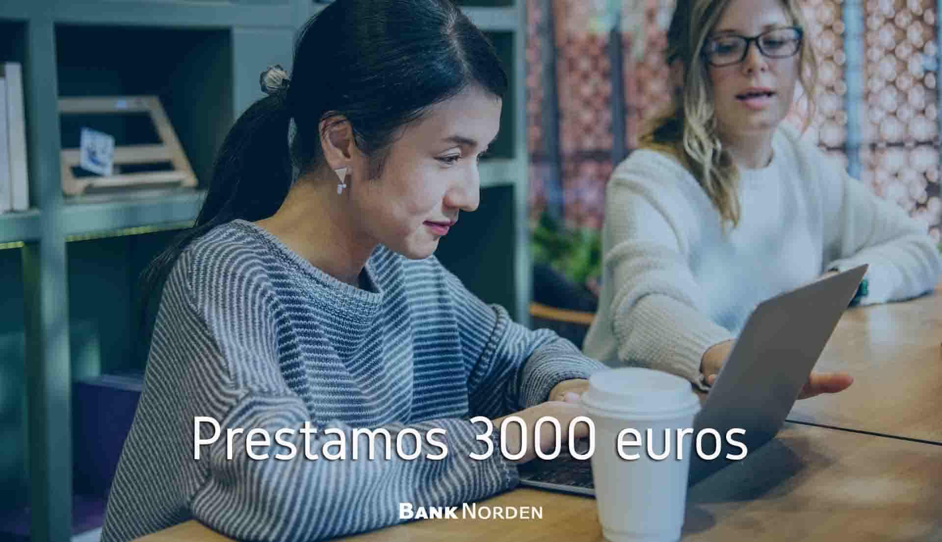 prestamos 3000 euros