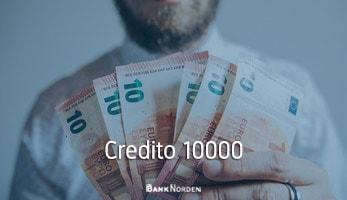 Credito 10000
