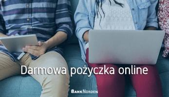 Darmowa pożyczka online