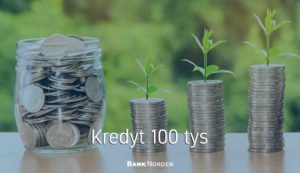 Kredyt 100 tys
