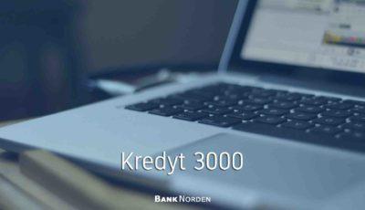 Kredyt 3000