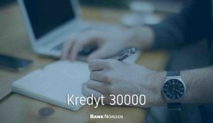 Kredyt 30000
