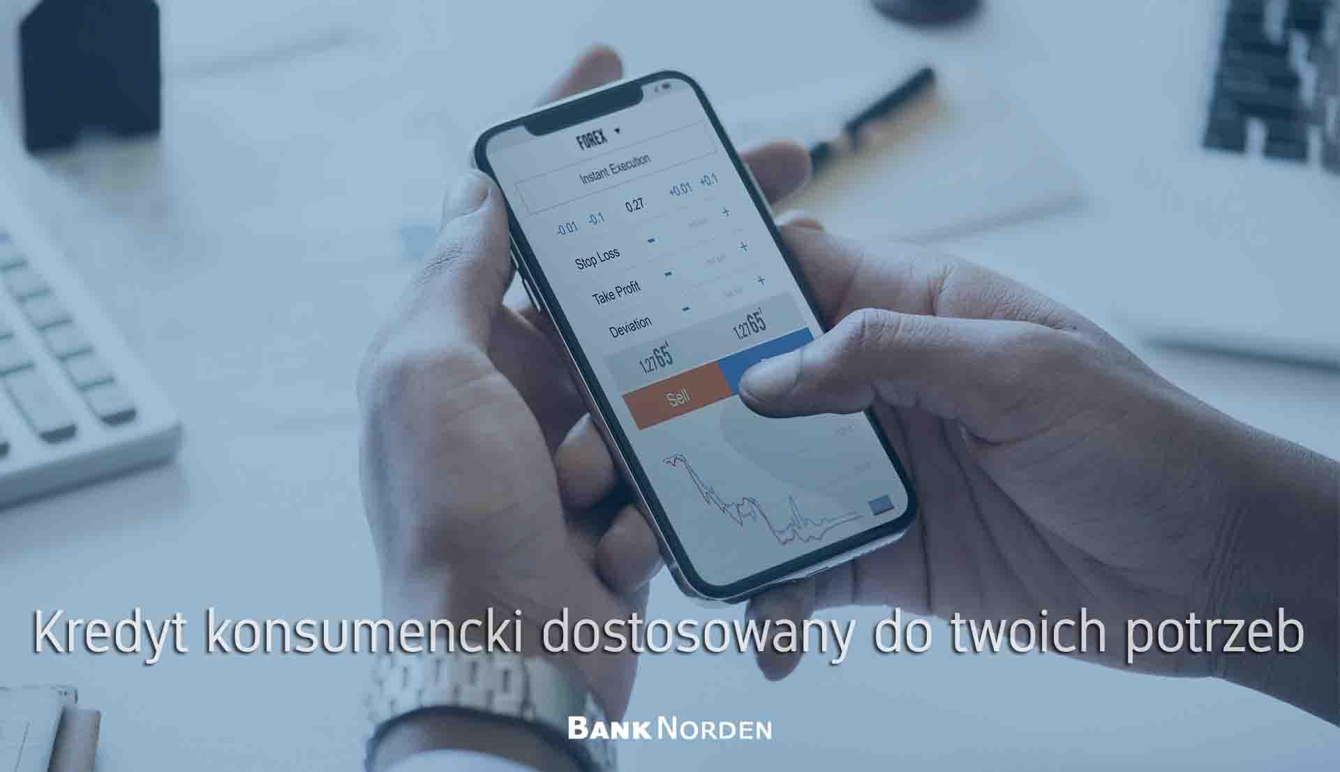 Kredyt konsumencki dostosowany do twoich potrzeb