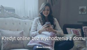 Kredyt online bez wychodzenia z domu