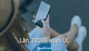 Lån 20000 utan UC