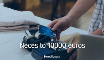 Necesito 10000 euros