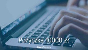 Pożyczka 10000 zł