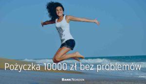 Pożyczka 10000 zł bez problemów
