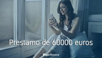 Prestamo de 60000 euros