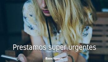 Prestamos super urgentes