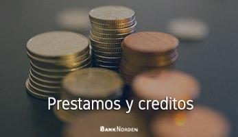 Prestamos y creditos