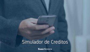 Simulador de creditos
