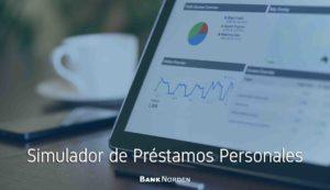 Simulador de prestamos personales