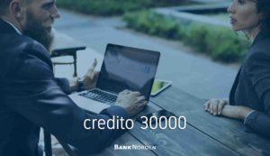 credito 30000