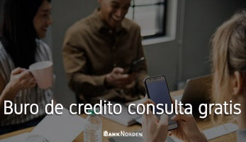 Buro de credito consulta gratis