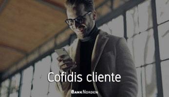 Cofidis cliente
