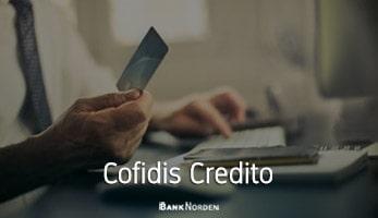 Cofidis credito