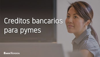 Creditos bancarios para pymes