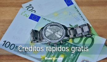 Creditos rapidos gratis