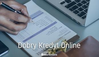 Dobry kredyt online