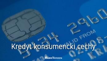 Kredyt konsumencki cechy