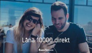 Låna 10000 direkt