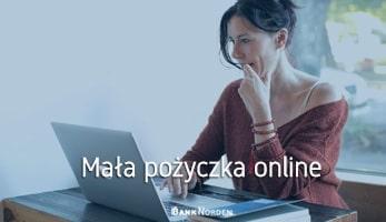 Mała pożyczka online