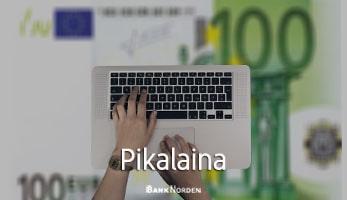 Pikalaina