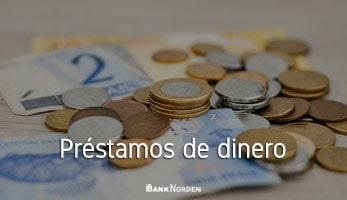 Préstamos de dinero