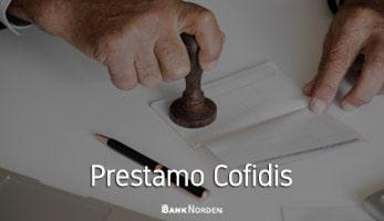 Prestamo Cofidis