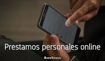 Prestamos personales online
