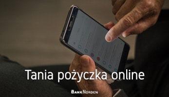 Tania pożyczka online