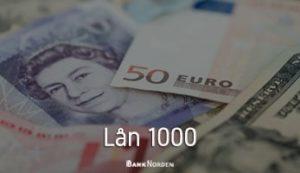 Låna 1000