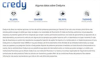 CREDY MX