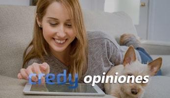 CREDY Opiniones