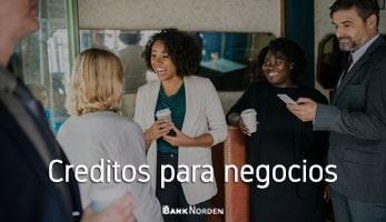 Creditos para negocios