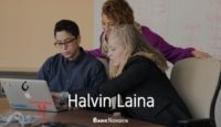 Halvin Laina