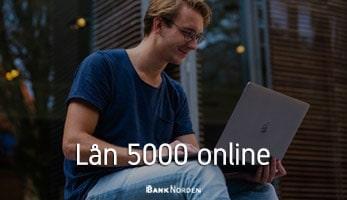 Lån 5000 online