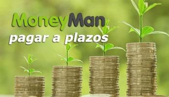 MONEYMAN pagar a plazos