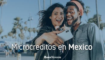 Microcreditos en Mexico