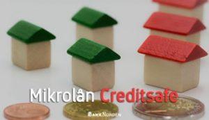 Mikrolån Creditsafe