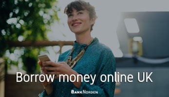 borrow money online UK
